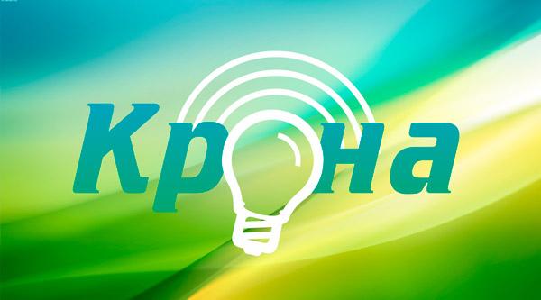 логотип ООО Крона