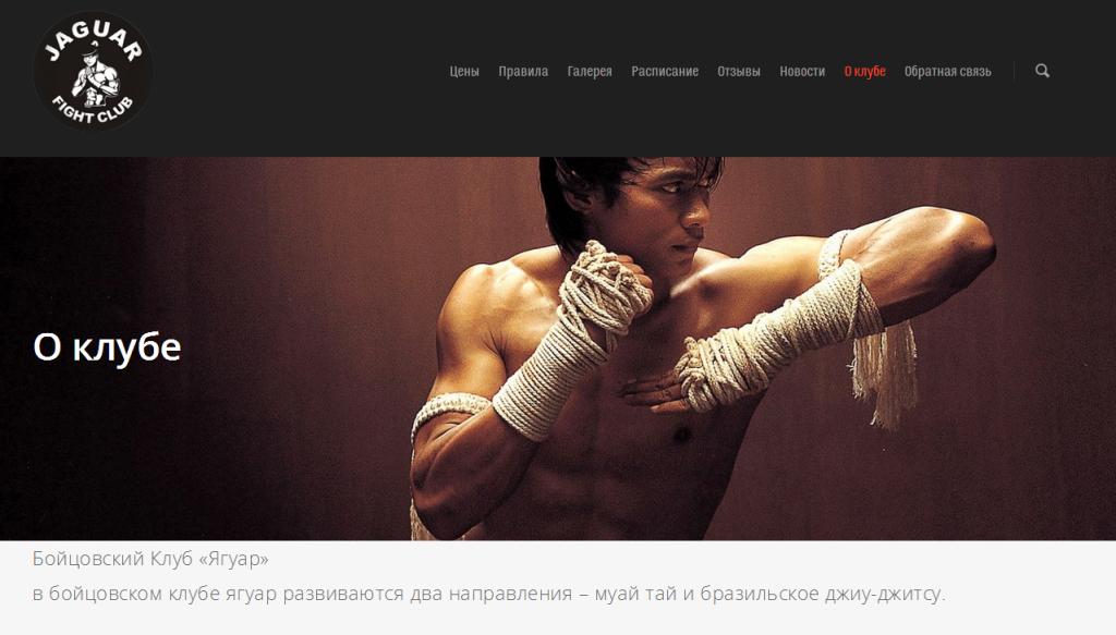 jaguar-boxing.com